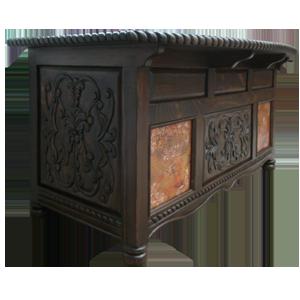 Copper Desks | Copper Furniture