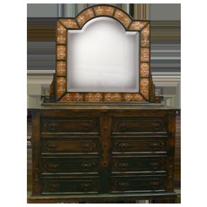 Copper Dressers | Copper Furniture