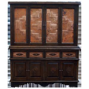Copper Enter Units | Copper Furniture